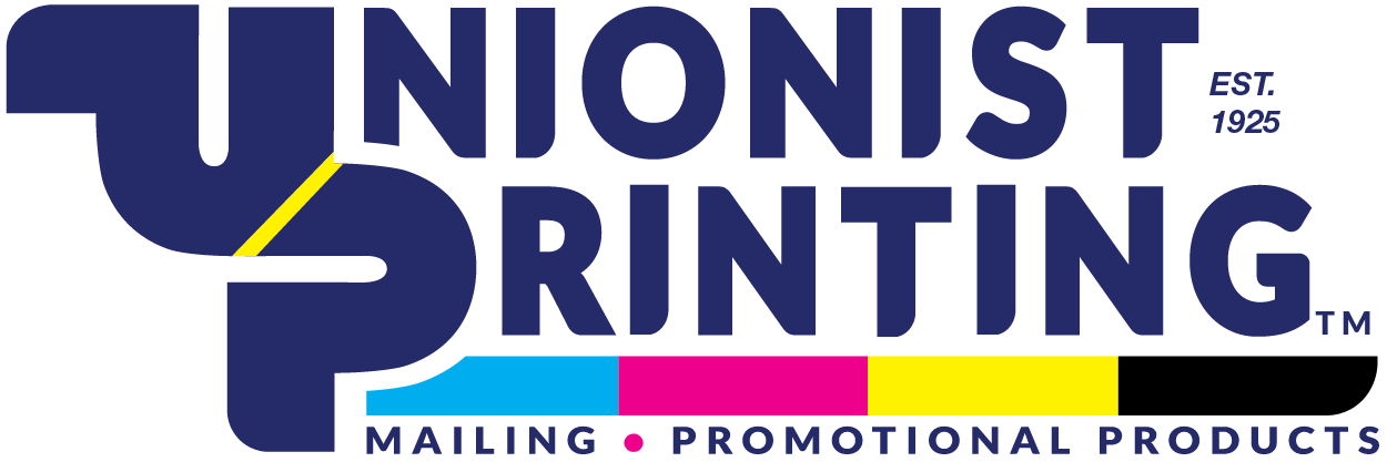 Unionist Printing Logo